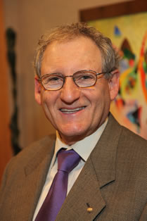 Dr. Larry Stone
